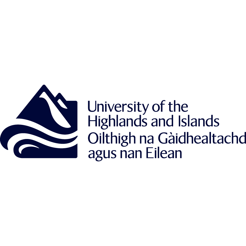University of the Highlands and Islands logo
