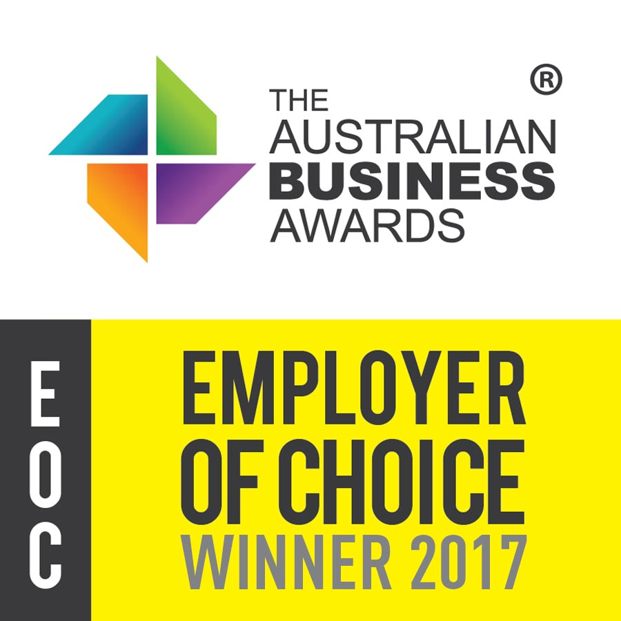 Employer-of-choice-TechnologyOne 2017