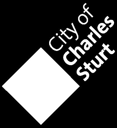 City-of-charles-Surt-w logo