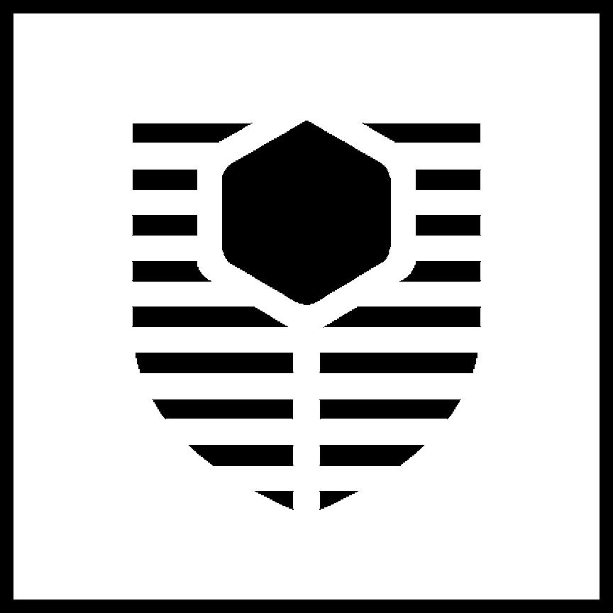 Curtin University-w logo
