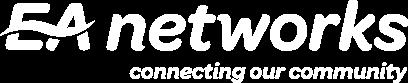 EA Networks logo