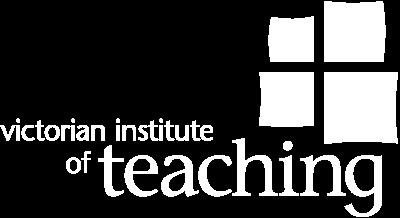 Victorian Institute of Teaching